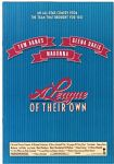 A LEAGUE OR THEIR OWN - USA PROMO ONLY PRESS BOOK